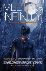 meeting infinity cover