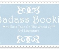 Blog Tour: Badass Bookie (inc. giveaway)