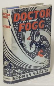 doctor fogg 1