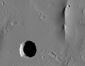 mars hole 2