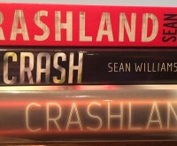 Crashland imminent!