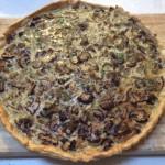 truffle tart