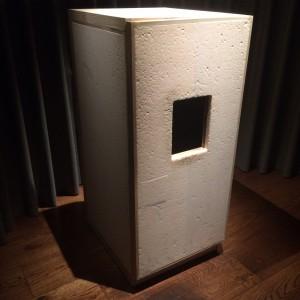 orgone booth