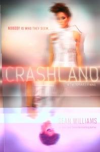 crashland - glitch