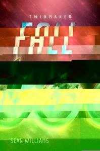 Fall - glitch